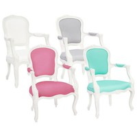 Ooh La La Armchair