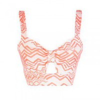 The Sweetheart Miami Summer Top
