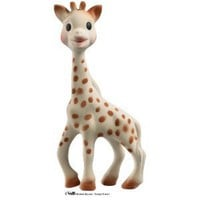 Amazon.com: Vulli Sophie the Giraffe Teether: Toys &amp; Games