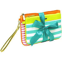 Trina The Right Stripe 2 Pc Wristlet Ulta.com - Cosmetics, Fragrance, Salon and Beauty Gifts