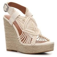 Lucky Brand Reese Wedge Sandal