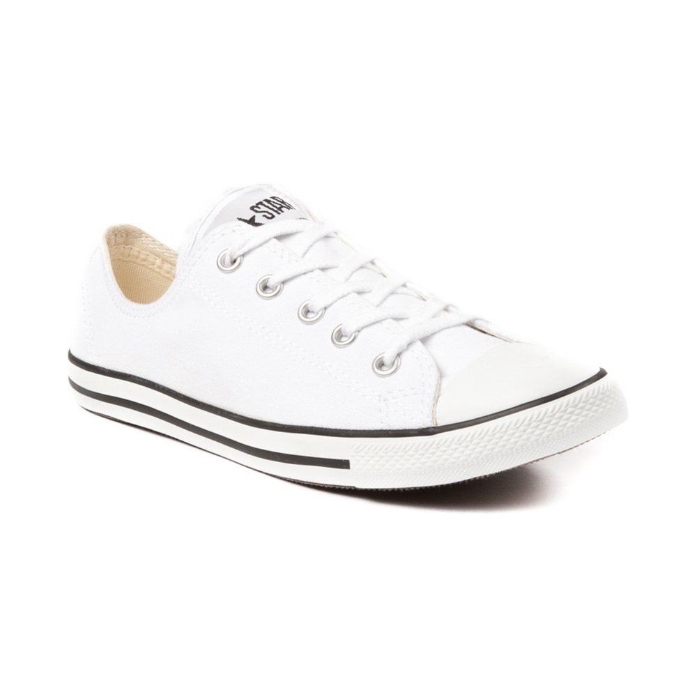 womens converse all dainty sneaker from journeys