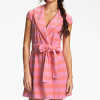 Betsey Johnson Baby Terry Robe | Nordstrom