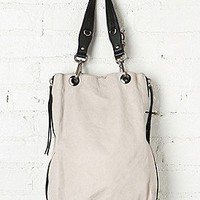Free People  Essex Leather Tote at Free People Clothing Boutique