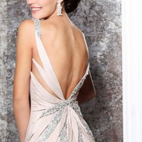 Tarik Ediz 92165 Dress - MissesDressy.com