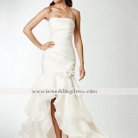 Destination Wedding Dresses,Simple Wedding Gowns