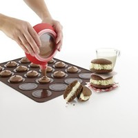 Lekue Whoopie Pie Kit:Amazon:Kitchen & Dining
