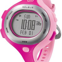 Soleus Chicked Digital Watch - Women's - 2012 Closeout at REI-OUTLET.com