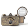 La Sardina Camera Set by Lomography - $199.00 : ThreadSence, Women&#x27;s Indie &amp; Bohemian Clothing, Dresses, &amp; Accessories