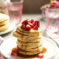 Shortstacks Pancake Mix