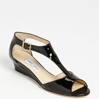 Jimmy Choo &#x27;Treat&#x27; T-Strap Sandal | Nordstrom