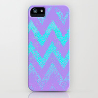 disappearing chevron iPhone & iPod Case by Marianna Tankelevich
