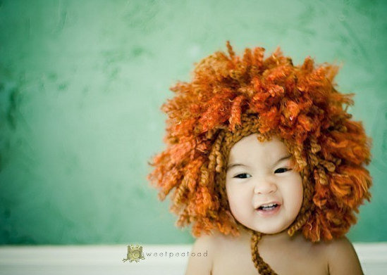 The Little Lion Roarrrrr by sweetpeatoadtots on Etsy
