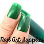 nailartsupplies | Deep Forest Green Nail Polish Mini Teaser Size 8ml | Online Store Powered by Storenvy