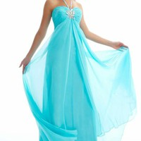 Mac Duggal 64428L Dress - MissesDressy.com