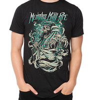 Memphis May Fire Pharaoh Slim-Fit T-Shirt | Hot Topic