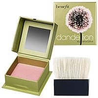 Sephora: Benefit Cosmetics : Dandelion : luminizer-face-makeup