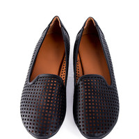 Netted Loafers - 2020AVE