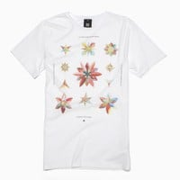 Insight - Men&#x27;s Bloom Grid Tee (Dusted)
