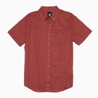 Insight - Men&#x27;s Crators S/S Shirt (Flustered)