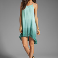Tiare Hawaii Marley Dress in Spearmint from REVOLVEclothing.com