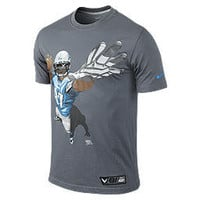 Nike Store. Nike Dri-FIT CJ Logo Men&#x27;s T-Shirt