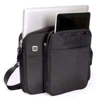 Joint Venture 2-in-1 eReader Messenger