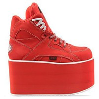 Buffalo 1310-2 in Pomodoro at Solestruck.com