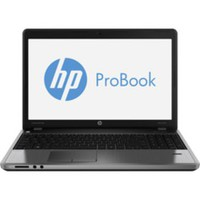 "HP - ProBook 4540s 15.6"" Laptop - 4GB Memory - 500GB Hard Drive - Metallic Gray"