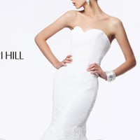 Sherri Hill 21115 Dress - MissesDressy.com