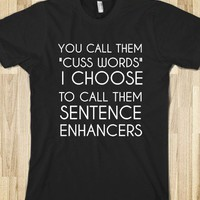 SENTENCE ENHANCERS