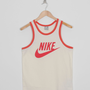 Logo Vest
