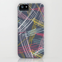 Soho iPhone &amp; iPod Case by Heather Dutton