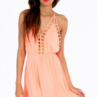You Thought Rung Dress $47