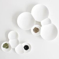 Merchant no. 4 -  Molecule Dish - Kitchen