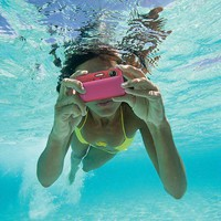 Sony Cyber-Shot DSC-TX10 16.2 MP Waterproof Digital Still Camera