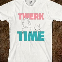 Twerk Time (Original)