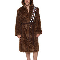Star Wars Chewbacca Bathrobe | Hot Topic