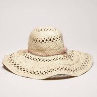 AEO Beaded Floppy Hat | American Eagle Outfitters