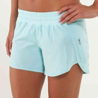 run: track attack short | women&#x27;s short | lululemon athletica