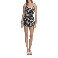 Billabong Hey Tootsie Romper - Spaghetti Strap (For Women) - Save 35%