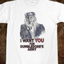 Dumbledore's Army I Want You , harry potter