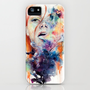 this thing called art is really dangerous iPhone &amp; iPod Case by agnes-cecile