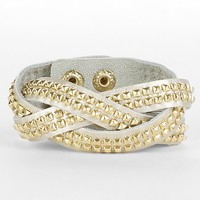 BKE Braided Cuff Bracelet - Women's Accessories | Buckle