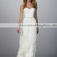 Style DE234-Inexpensive Wedding Dresses