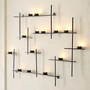 Lattice Wall Candle Holder | west elm