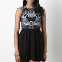 Kitty Glare Dress