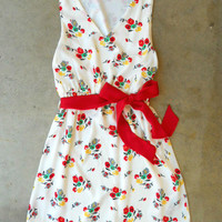 Apple Picking Dress [3224] - $42.00 : Vintage Inspired Clothing &amp; Affordable Summer Frocks, deloom | Modern. Vintage. Crafted.