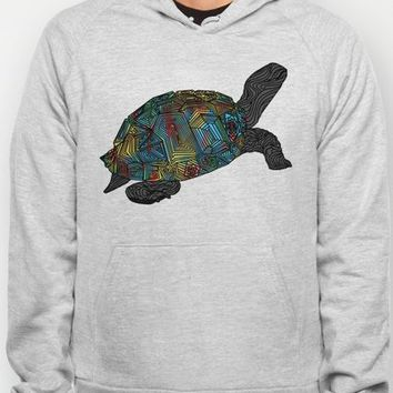 Tortus Hoody by Ben Geiger | Society6