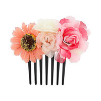 Flower Comb - New In This Week  - New In